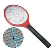 Raquete Mata Mosquito Recarregavel