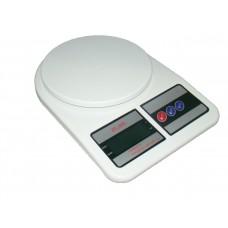 Balança de Cozinha Digital 10 Kg - Unicasa