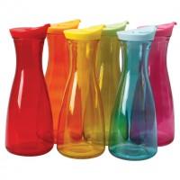 Garrafa de Vidro Style Color - Yazi