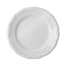 Prato Raso Pomerode Schmidt Porcelana 26cm