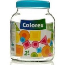 Pote Colorex Multipot 2 litros - Santa Marina