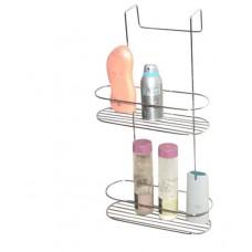 Suporte para Shampoo Duplo Box Banheiro - Araminas