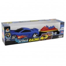 Carro Acqua Racing – Orange Toys