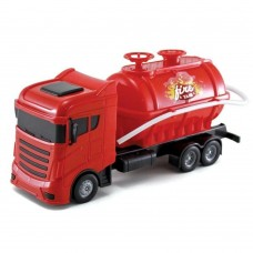 Caminhão Fire Tank – Orange Toys