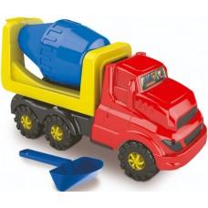 Caminhão Betoneira - GGB Brinquedos