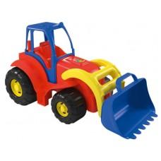 Big  Carregadeira - GGB Brinquedos