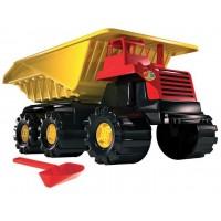 Caminhão Fora de Estrada - GGB Brinquedos