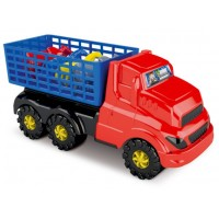 Caminhão Boiadeiro - GGB Brinquedos
