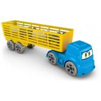 Carreta Boaideiro  - GGB Brinquedos