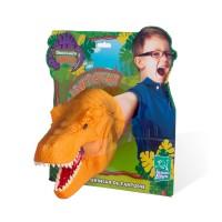 Dino Fantoche Dinossauro Amigo - Super Toys