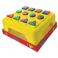 Mesinha Educativa - GGB Brinquedos