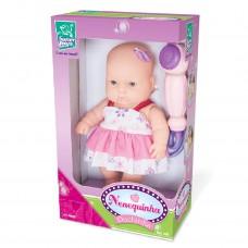 Bebê Nenequinha Duchinha - Super Toys