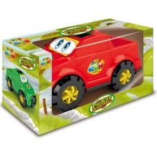 Pick Up Aventura - GGB Brinquedos