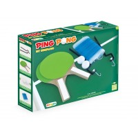 Ping Pong Kit Completo - Junges