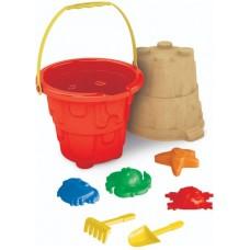 Super Baldinho Castelo II - GGB Brinquedos