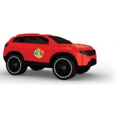 Carro Tracktoy - GGB Brinquedos