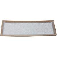 Prato Retangular Sushi Melamina Premium Nippon 31cm - Mimo Style